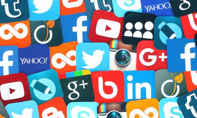 Battlefield Social Media: The West's Growing Censorship