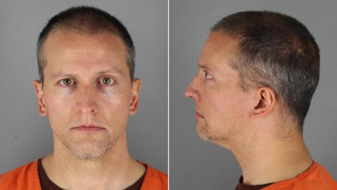 A Judge Is Allowing Derek Chauvin to Leave the State For His Own Safety