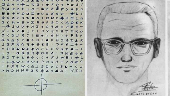 What a Mathematician Learned From Cracking the Zodiac Killer's Code