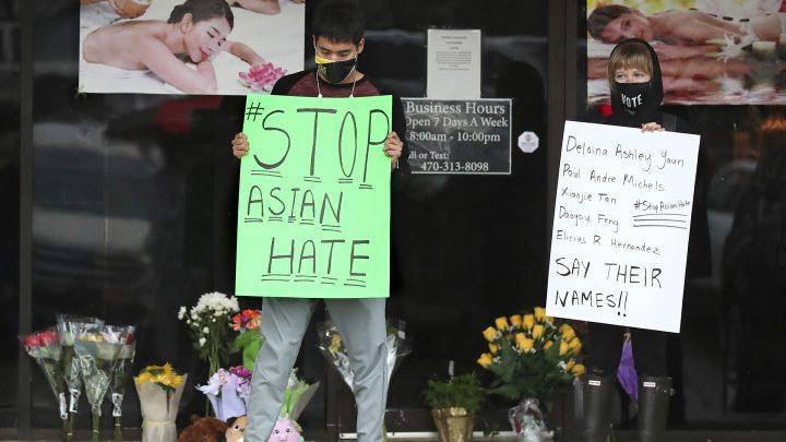 Donations to Asian Sex Worker Groups Skyrocket in Wake of Atlanta Shootings